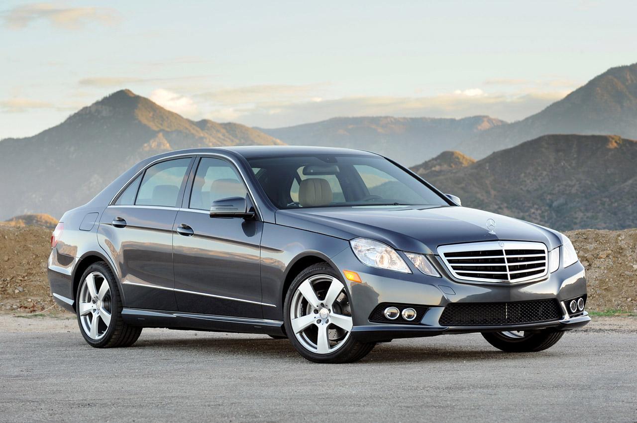 Mercedes-Benz-E350-Sedan-2012-Front-Side-Photo