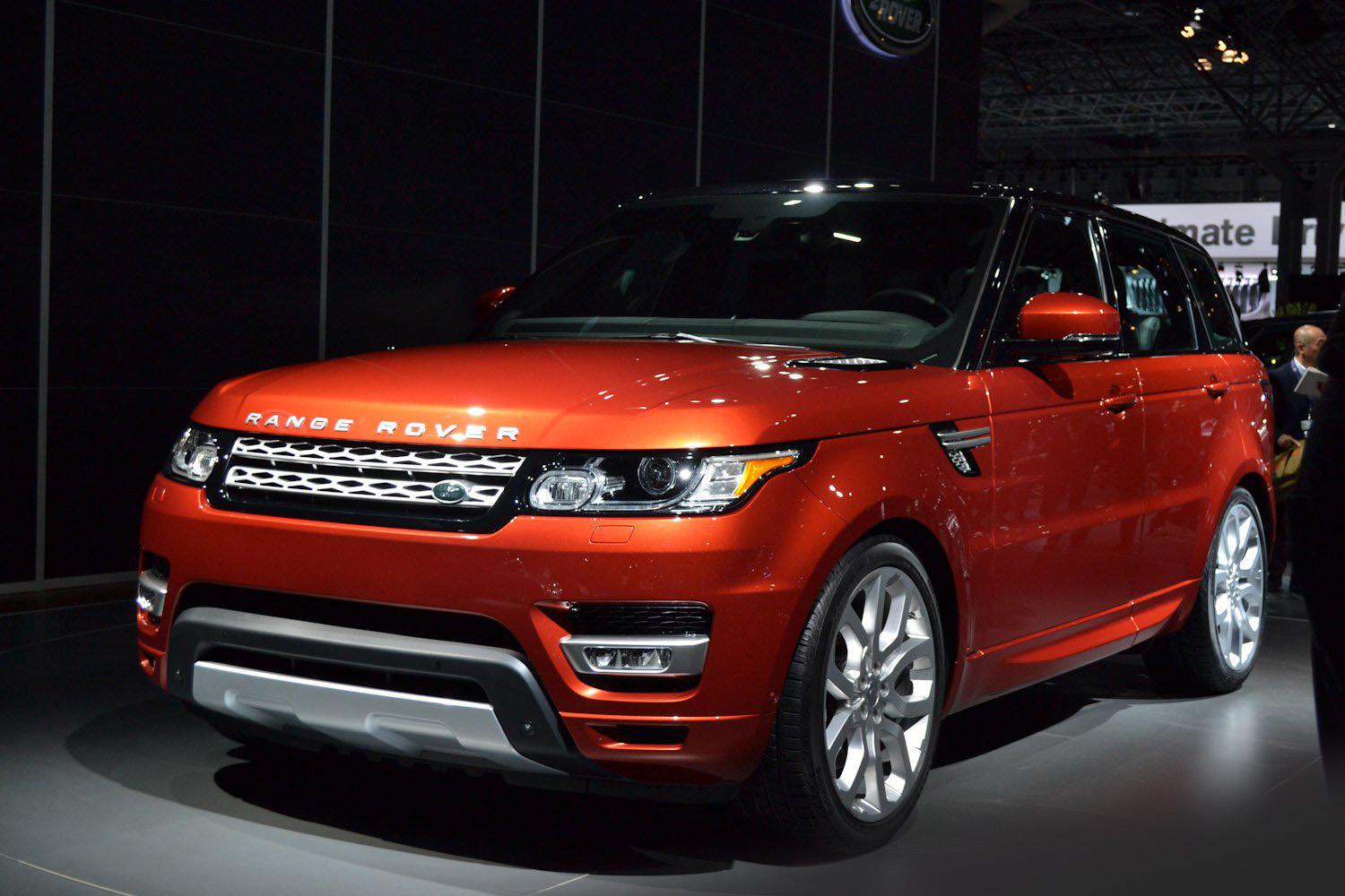 range rover sport 3 0 tdv6 hse power prestige cars. Black Bedroom Furniture Sets. Home Design Ideas